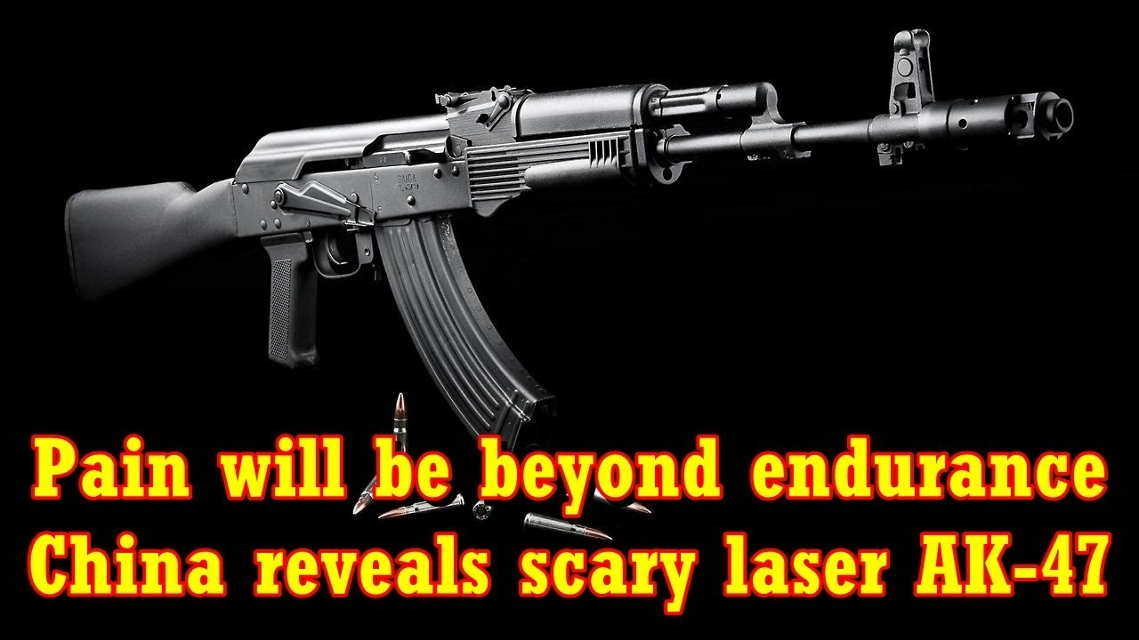 Growing employment of Laser Weapons as non-lethal weapons to